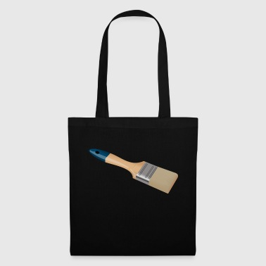 brush - Tote Bag