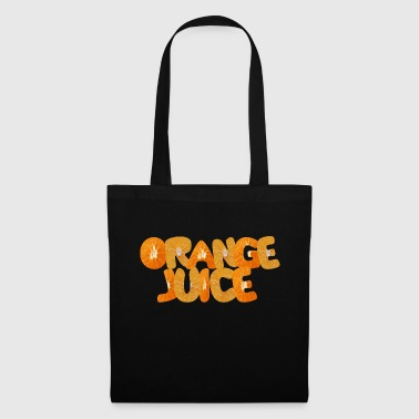 Oragensaft - Tote Bag