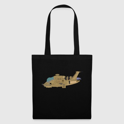 avion - Tote Bag