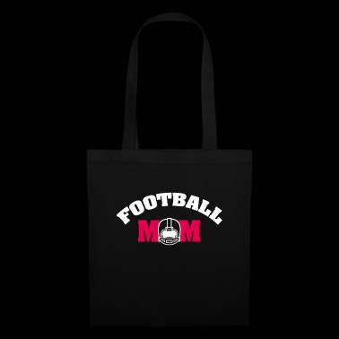 American Football Mother's Day Funny Gift Idea - Tote Bag