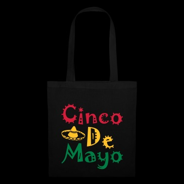 Cinco De Mayo - Tote Bag