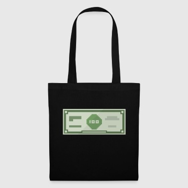 Hundred Dollar - Tote Bag
