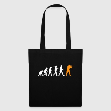 Evolution Paintball Airsoft Egoshooter Gift - Tote Bag