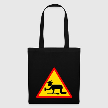 respect guard - Tote Bag