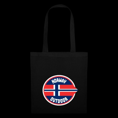 Norway Outdoor / Gift / Gift Idea - Tote Bag