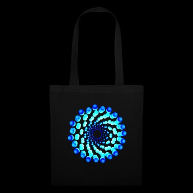 atome - cellule neuf - Tote Bag