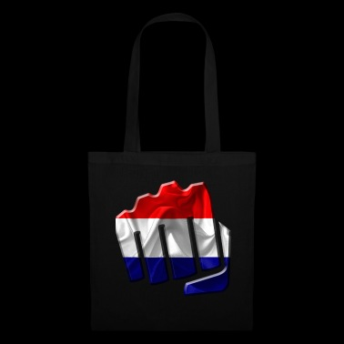 Netherlands - Tote Bag