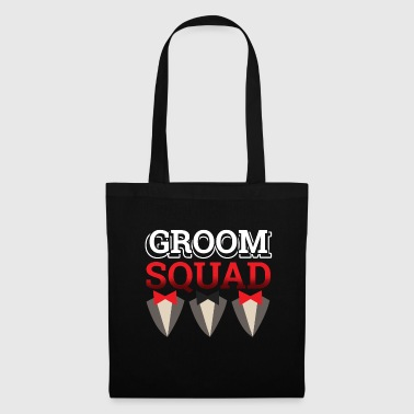 Bachelor & Bachelorette Party - Tote Bag
