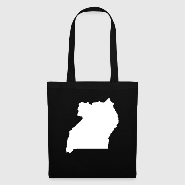 Uganda Original Gift Idea - Tote Bag