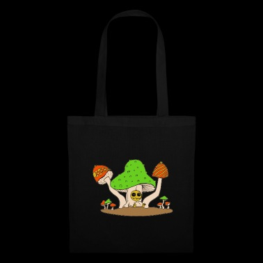 mushroom party - Tote Bag
