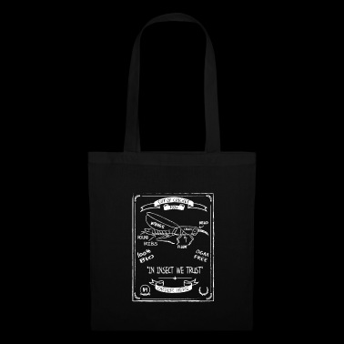 Cut of Cricket - Tote Bag