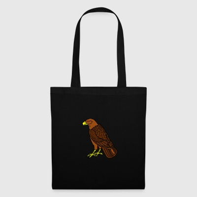 raptor assis - Tote Bag