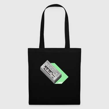 303 Love Green #TTNM - Tote Bag