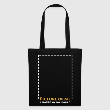 Picture of me Framework (2c) - Tote Bag