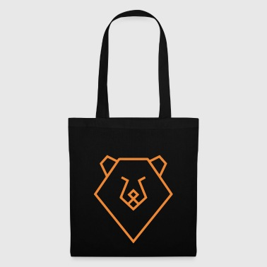 Beast of the forest - Tote Bag