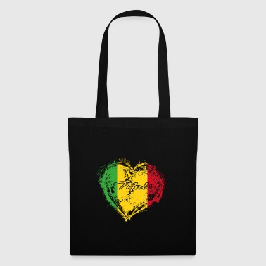 PAYS CADEAU ROOTS AMOUR Mali - Tote Bag