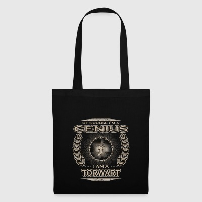 yes i am genius gift GOODWARE - Tote Bag