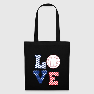 volley-ball - Tote Bag