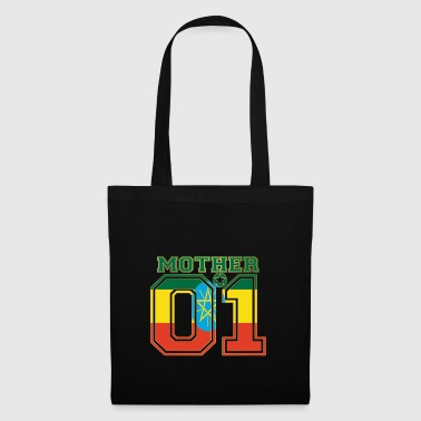 Mother Mother mum queen 01 Ethiopia - Tote Bag