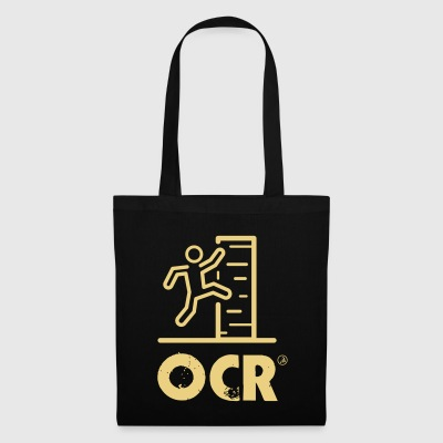 OCR - obstacle course - Tote Bag