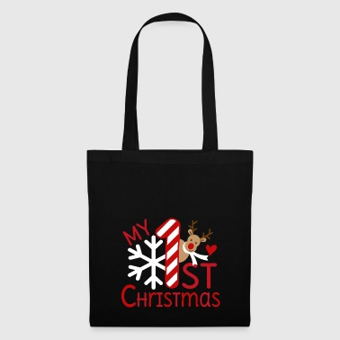 My first Christmas - Tote Bag