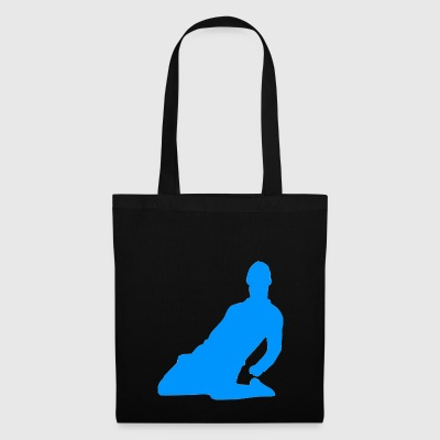 american football soccer football ball goalkeeper1 - Tote Bag