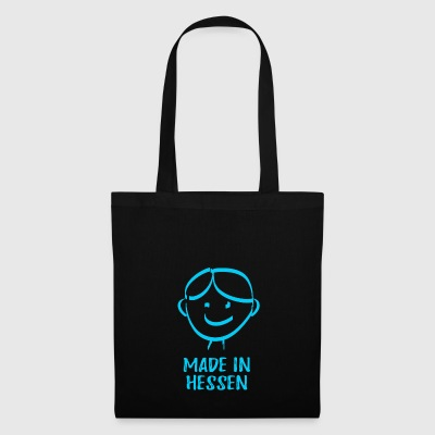 Made in Hessen, Bub - Tote Bag
