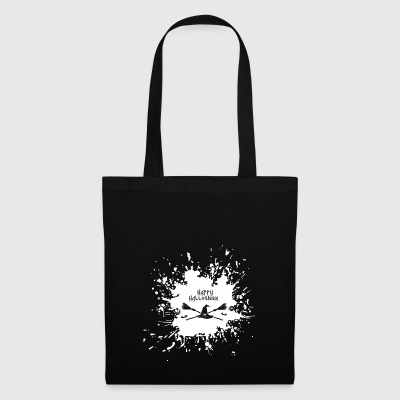 Happy Halloween Splash - Tote Bag