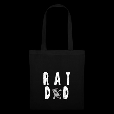 Rat Dad-Dab Dance - Rats Daddy - Dab Dance - Stoffveske