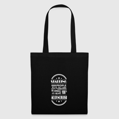 Acupuncturist Acupuncturist Funny doctor - Tote Bag