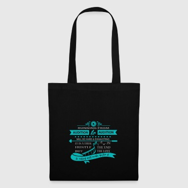 Audition Actress Casting - Tote Bag