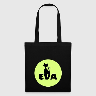 Eva Name First name - Tote Bag