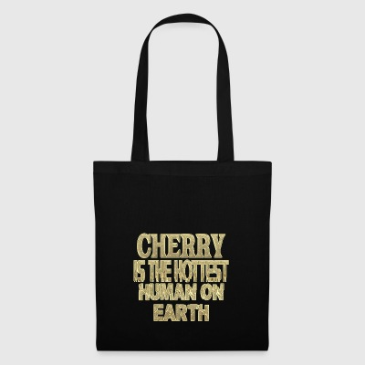 Cherry - Tote Bag