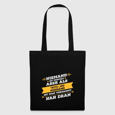 Textile and fashionable - Tote Bag