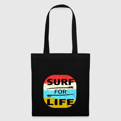 Surf for livet - Mulepose