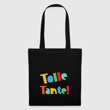 Tolle Tante - Tote Bag