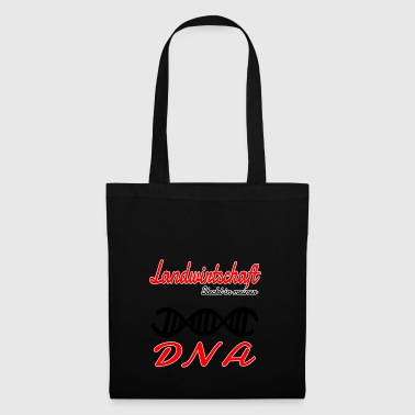 Is in my DNA hobby agriculture - Tote Bag