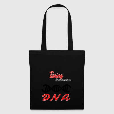 Is in my DNA hobby tuning - Tote Bag