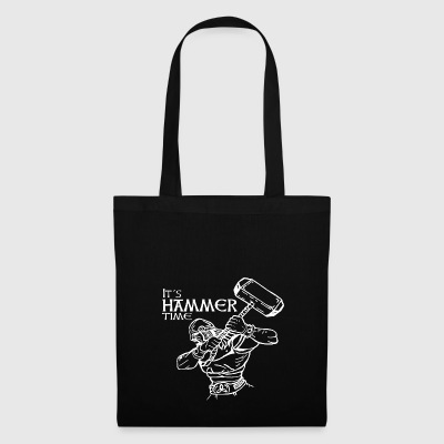 Its Hammer time - Tote Bag