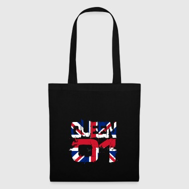 Gift Queen 01 Country Partner England - Tote Bag