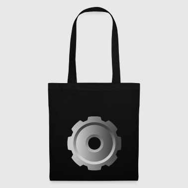 gear - Tote Bag
