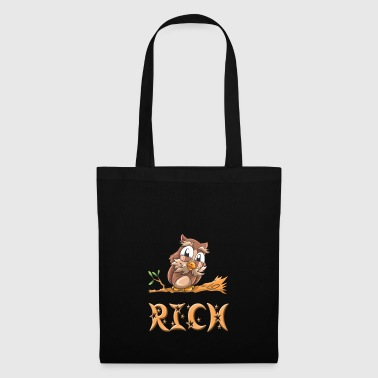 Owl Rich - Tote Bag