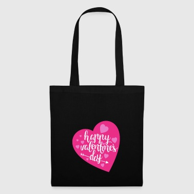 Valentine's Day - Tote Bag