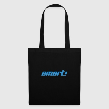 smart en détresse - Tote Bag