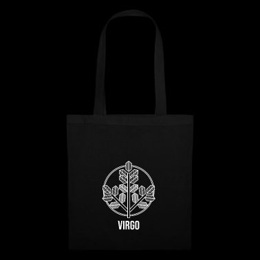 Zodiac Virgo astro gift idea horoscope - Tote Bag