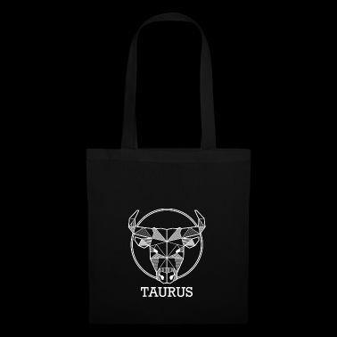 Zodiac bull astro gift idea horoscope - Tote Bag