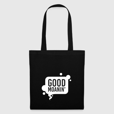 Sayings gift speech bubble comic english sport - Tote Bag