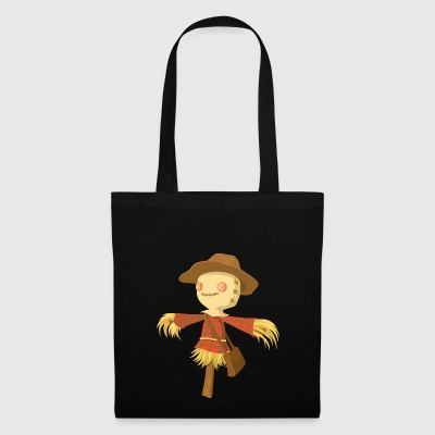 scarecrow - Tote Bag