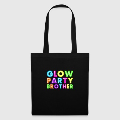 Glow Party Brother - Kangaskassi