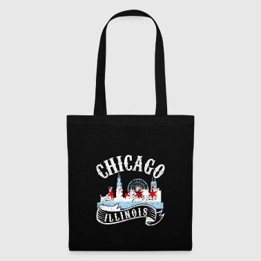 Chicago Illinois Vintage By Nødstedte - Mulepose